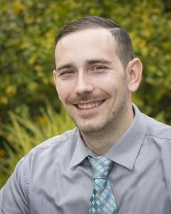 Dr. Brandon Cyrus